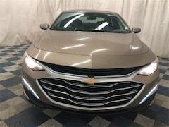 New 2019 Chevrolet Malibu LT Sedan in Colonie, NY