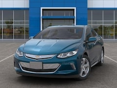 New 2019 Chevrolet Volt LT Hatchback in Colonie, NY