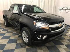 New 2019 Chevrolet Colorado LT Truck Extended Cab in Colonie, NY