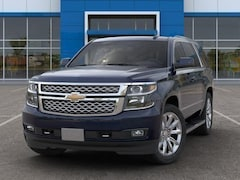 New 2019 Chevrolet Tahoe LT SUV in Colonie, NY