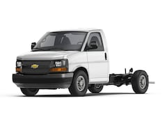 New 2020 Chevrolet Express Cutaway Work Van Truck in Colonie, NY