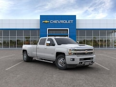 New 2019 Chevrolet Silverado 3500HD High Country Truck Crew Cab in Colonie, NY