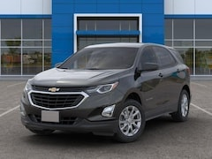 New 2019 Chevrolet Equinox LS SUV in Colonie, NY
