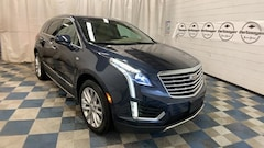 Used 2018 CADILLAC XT5 Platinum SUV in Colonie, NY