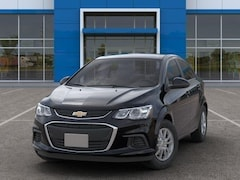 New 2019 Chevrolet Sonic LT Auto Sedan in Colonie, NY