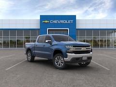 New 2019 Chevrolet Silverado 1500 LT Truck Crew Cab in Colonie, NY