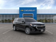 New 2019 Chevrolet Traverse LS w/1LS SUV in Colonie, NY