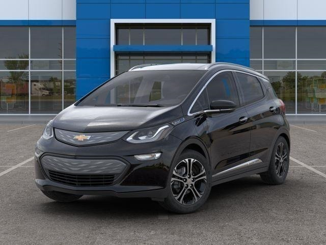 2019 Chevrolet Bolt EV Wagon