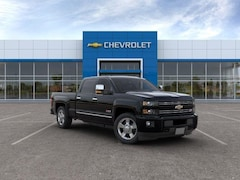 New 2019 Chevrolet Silverado 2500HD LT Truck Crew Cab in Colonie, NY