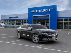 New 2019 Chevrolet Impala Premier w/2LZ Sedan in Colonie, NY