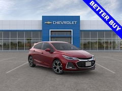 New 2019 Chevrolet Cruze LT Hatchback in Colonie, NY