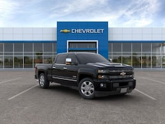 New 2019 Chevrolet Silverado 2500HD LTZ Truck Crew Cab in Colonie, NY