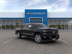 New 2019 Chevrolet Silverado 2500HD LTZ Truck Crew Cab in Colonie, NY