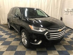 New 2019 Chevrolet Traverse High Country SUV in Colonie, NY
