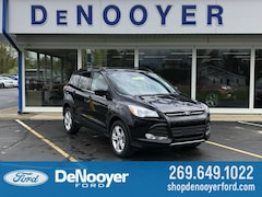 Used 2016 Ford Escape SE SUV in Vicksburg, MI