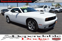 2017 Dodge Challenger SXT Coupe