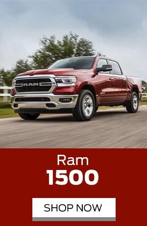 BitMoto Ram 1500