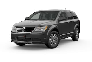New 2019 Dodge Journey SE VALUE PACKAGE Sport Utility in Derby, VT