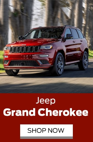 BitMoto Jeep Grand Cherokee