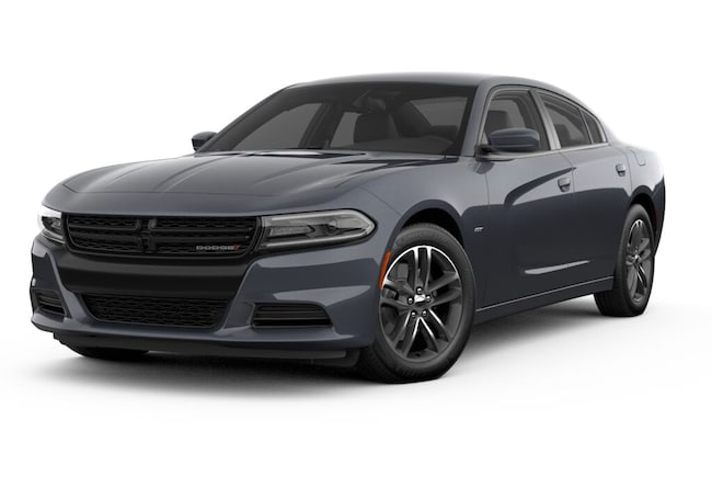 New 2019 Dodge Charger SXT AWD Sedan Derby, VT