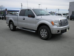 2012 Ford F-150 XL Truck Super Cab For Sale in Derby