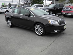 Used 2012 Buick Verano For Sale in Derby