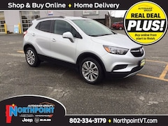 2018 Buick Encore Preferred SUV For Sale in Derby