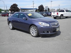 Used 2013 Chevrolet Malibu For Sale in Derby