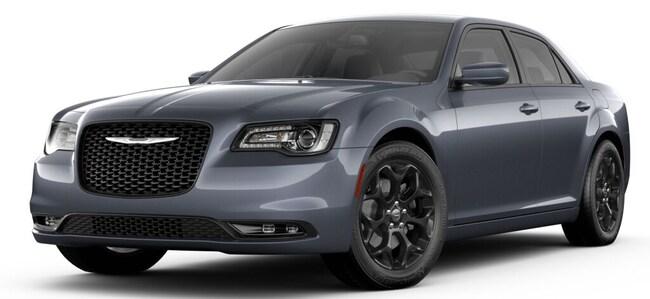 New 2019 Chrysler 300 S AWD Sedan Derby, VT