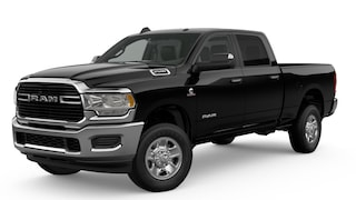 New 2019 Ram 2500 BIG HORN CREW CAB 4X4 6'4 BOX Crew Cab in Derby, VT