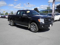 2013 Ford F-150 STX Truck SuperCab For Sale in Derby