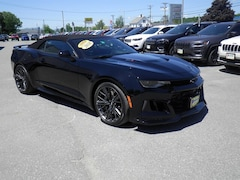 Used 2018 Chevrolet Camaro For Sale in Derby
