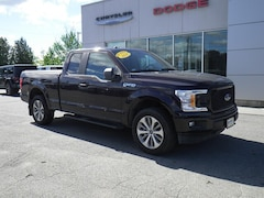 2018 Ford F-150 XL Truck SuperCab Styleside For Sale in Derby