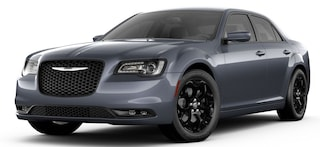 New 2019 Chrysler 300 S AWD Sedan in Derby, VT