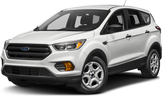 2018 Ford Escape Archbold