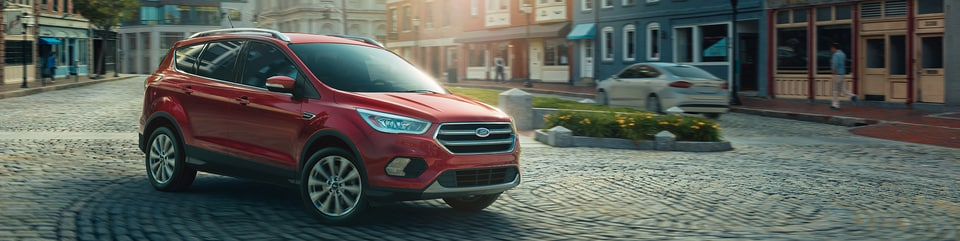 New Ford Escape Montpelier OH