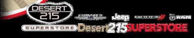 Desert 215 Superstore