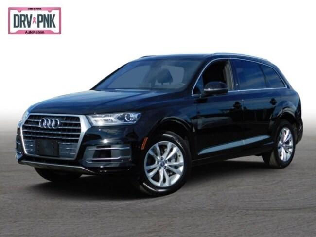 New 2019 Audi Q7 3.0T Premium SUV in Las Vegas