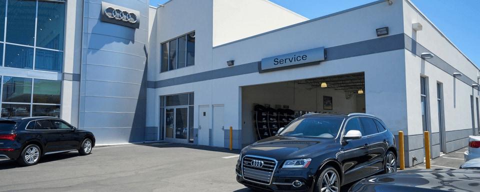 Audi Service Center In Las Vegas NV Audi Las Vegas - Audi las vegas