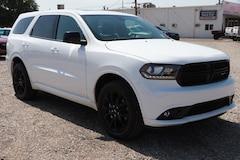 2019 Dodge Durango SXT PLUS AWD Sport Utility Espanola