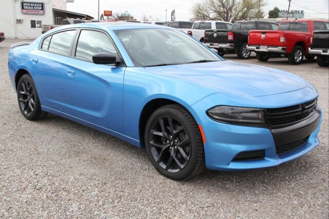 New Vehicles  2019 Dodge Charger SXT RWD Sedan for sale in Espanola