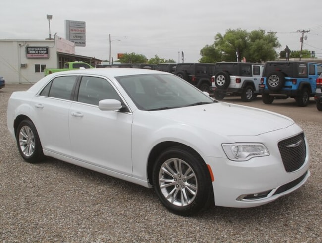 New Vehicles  2019 Chrysler 300 TOURING Sedan for sale in Espanola
