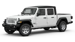 2020 Jeep Gladiator SPORT S 4X4 Crew Cab Espanola