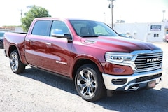 New 2019 Ram All-New 1500 LAIE LONGHORN CREW CAB 4X4 5'7 BOX Crew Cab in Roswell, NM