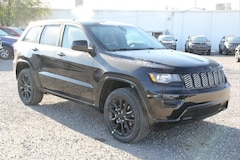 2019 Jeep Grand Cherokee ALTITUDE 4X4 Sport Utility Espanola