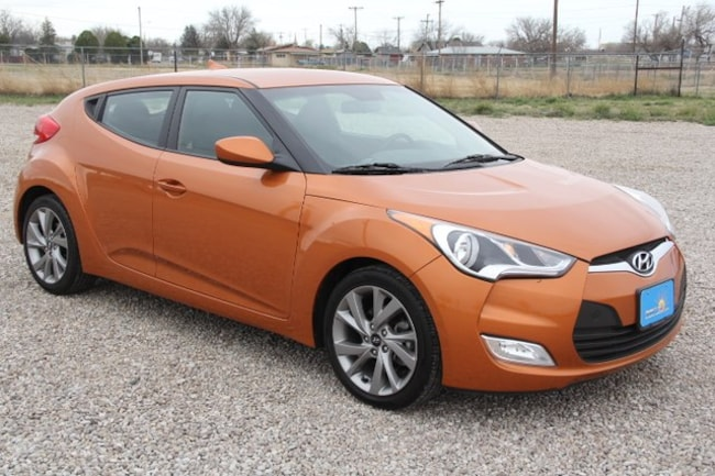 2017 Hyundai Veloster Value Edition Hatchback for sale in Espanola