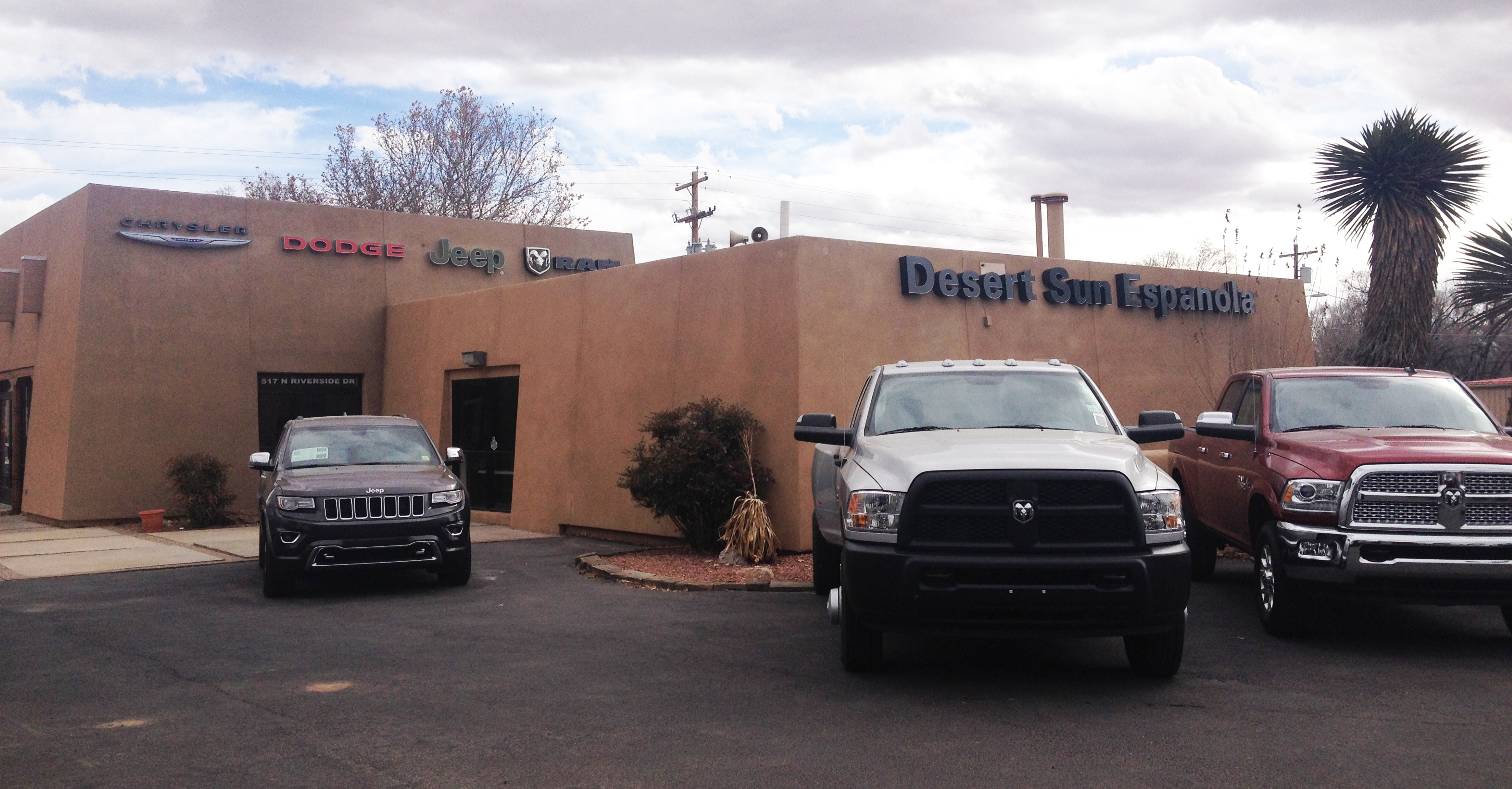 about desert sun espanola inc new used car dealer