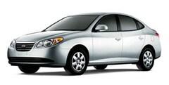 2007 Hyundai Elantra GLS Car