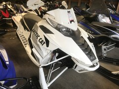 2013 ARCTIC CAT xf 1100 turbo