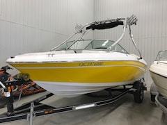 2009 MARIAH BOATS INC R19